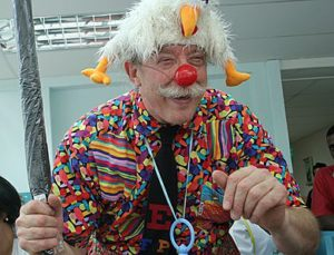 dr patch adams